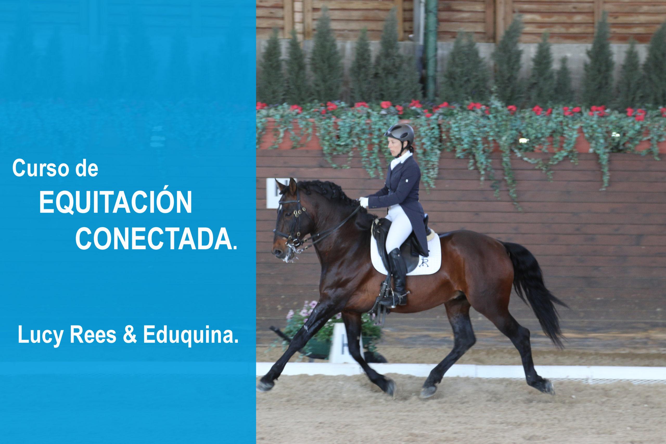 Bloque 3 (11 y 12 de marzo): Equitación conectada